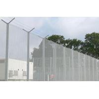 Quality Anti-climb Fence for sale