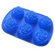 Buy Silicone Kitchenware -- cake mould Silicone Products at wholesale prices