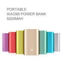 Quality Famous brand xiaomi power bank 5200mah toptai wholesale for sale