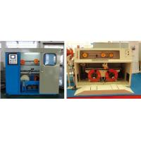 Quality Semi-auto Changing Bobbin Take Up Unit for sale