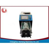 Quality Pull Force Testing-302 Coaxial cable stripping machine-8015 for sale