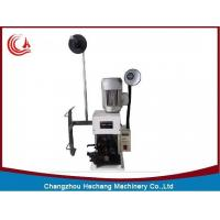 Quality golden supplier terminal crimping machine for sale