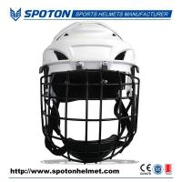 China football helmet white football helmet on sale