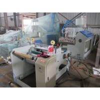 China One-layer LLDPE Stretching Film Making Machine on sale