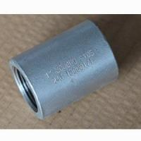 Quality Carbon Steel Coupling, ASTM A105, 1 Inch, GAL for sale