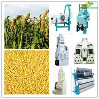 China Millet Processing Project on sale