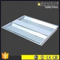 China 5 Years Warranty Constructed of die-formed heavy gauge cold rolled steel linear high bay light led on sale