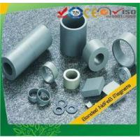 Buy cheap Moulding Compression NdFeB from wholesalers