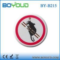 China Electronic Mouse Repeller Indoor Ultrasonic Pest Repeller on sale