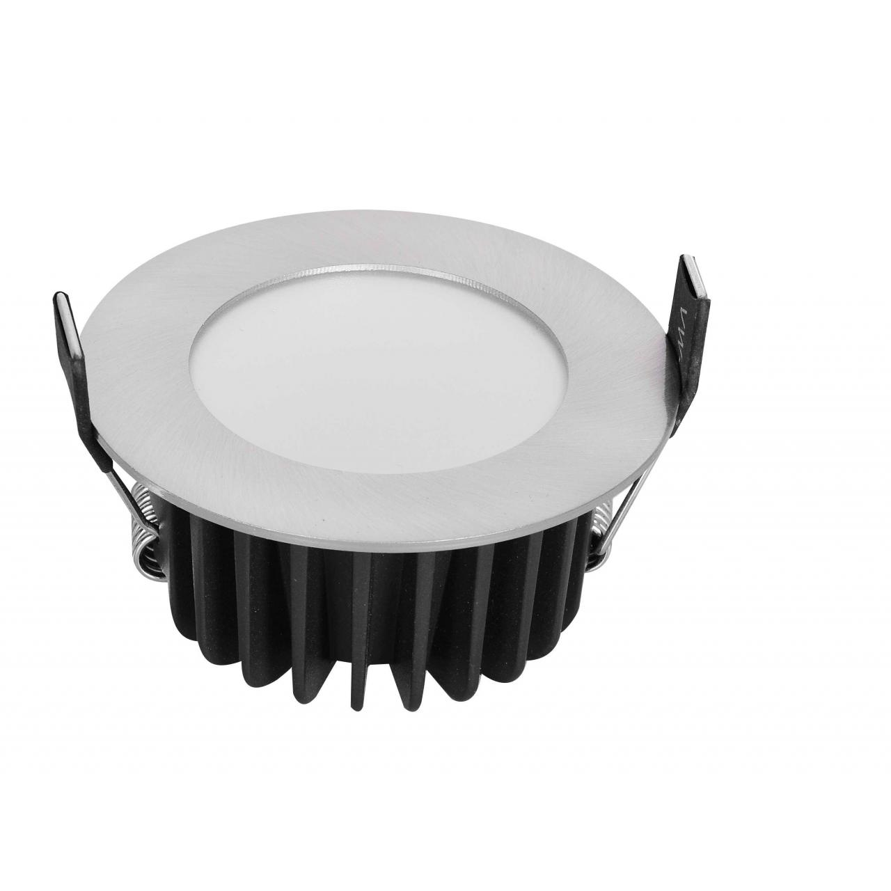 Quality B0103 die-casting aluminum SMD chips Downlight LED Downlights for sale