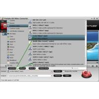 Quality MP4 to Galaxy S4 Converter for sale