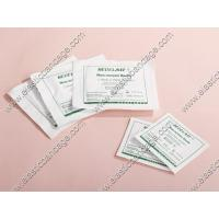 Quality Pouch Pack Sterile Gauze Swabs Medical Disposables for sale