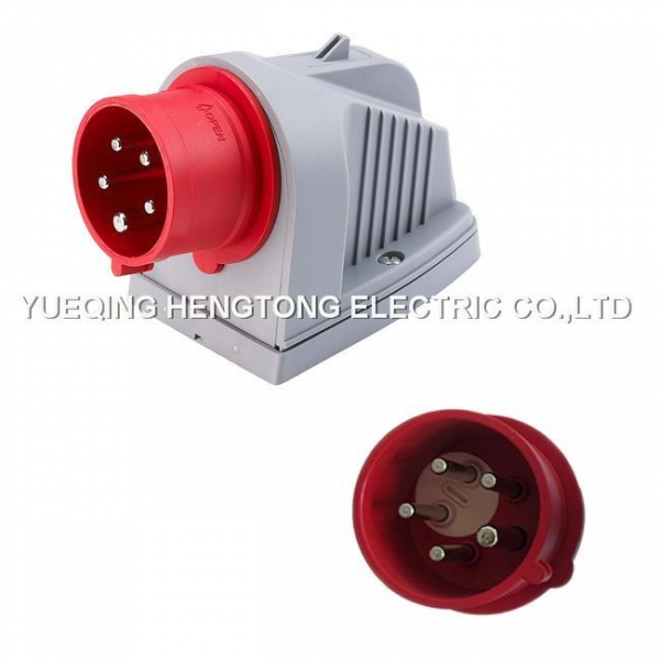 Buy Wall Mounted Inlets with Phase Inverters HTB715 at wholesale prices
