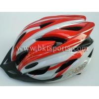 Quality bike helmet with cpsc/ce approved for sale