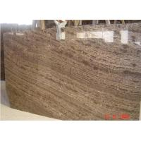 Slab Chinese Coffee Marble for sale