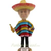 personalised bobbleheads of Vacation