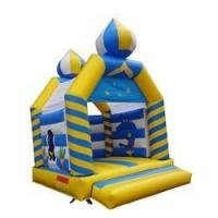Quality Inflatable castle&bouncer Product Numbers: CAS-04 for sale