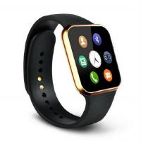 Quality Dual UI heart rate monitor A9 smart watch mtk2502 android smartwatch 2015 for sale