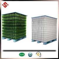 Quality Bottle layer pad /Pa... Product: cans packing ,corflute sheet for bottle layer pad for sale