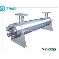 Quality UV Water Sterilizer 125T Swimming Pool water Filter for sale