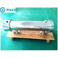 Quality UV Water Sterilizer 100T UV Water Sterilizer for Swimming Pool for sale