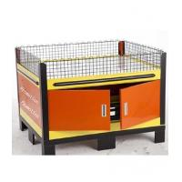 China Promotional Table, Exhibition Booth, Retail Display Stand (CTS-D-039) on sale