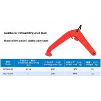 China SDJ Oil Drum Clamp on sale