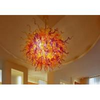 LED Light Manufacturers New Classical Beautiful Crystak Glass Chandelier