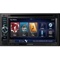 DNX4250BT Kenwood Navigation Bluetooth DVD iPod touch screen[DNX4250BT]