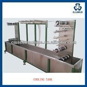 China PP STRAPPING BAND MAKING MACHINE on sale