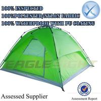 Quality automatic opening tent for sale
