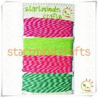 Quality colorful backery twine for sale