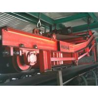 Ore-Recovery Belt Type Electromagnetic Separator Series RCDPS