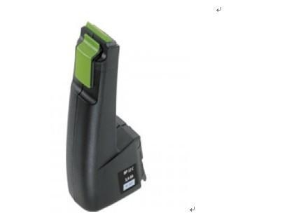 China Electric tool battery FESTOOL Electric tool 12V battery