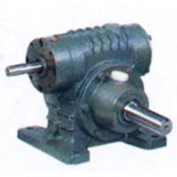 Quality Inch Worm Gear Reducer for sale