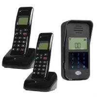Quality 2.4G Wireless Audio Door Intercom Number: TL-AD01 for sale