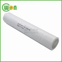 China NICD Battery Pack 1/2D 2500mAh 6V on sale