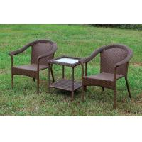 Quality Cm-Ot1812-3Pk Outdoor Petio Seating Set Arimo Collection for sale