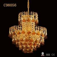 Quality Hot Sell Crystal Chandelier for sale