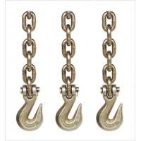 Quality Lifting Chain G80 Hook Chain for sale