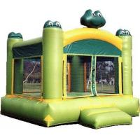 Quality green turtle bounce XZ-BH-027 for sale