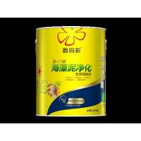 interior wall paint DE950-HZ Child seaweed mud