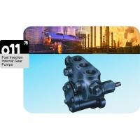 China Fuel Injection Internal Gear Pumps on sale