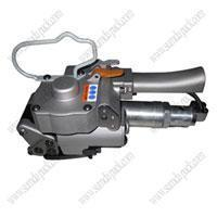 China Pneumatic Strapping Tools for PP& PET Strap on sale