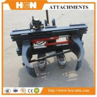 China Oil Drum Clamp For Skid Steer on sale