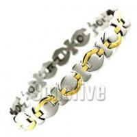 Buy cheap Magnetic Fashion Bracelet 8 3/8 in (Standard) from wholesalers