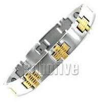 Buy cheap Magnetic Health Bracelet 8 1/2 in (Standard) from wholesalers