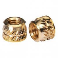 Quality Brass Inserts - Standard BN005 for sale