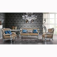 Quality Feather Living Room Sofa (14) CS010 for sale