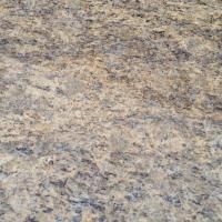 Granite Materials Giallo Cecilia Granite Tiles for sale